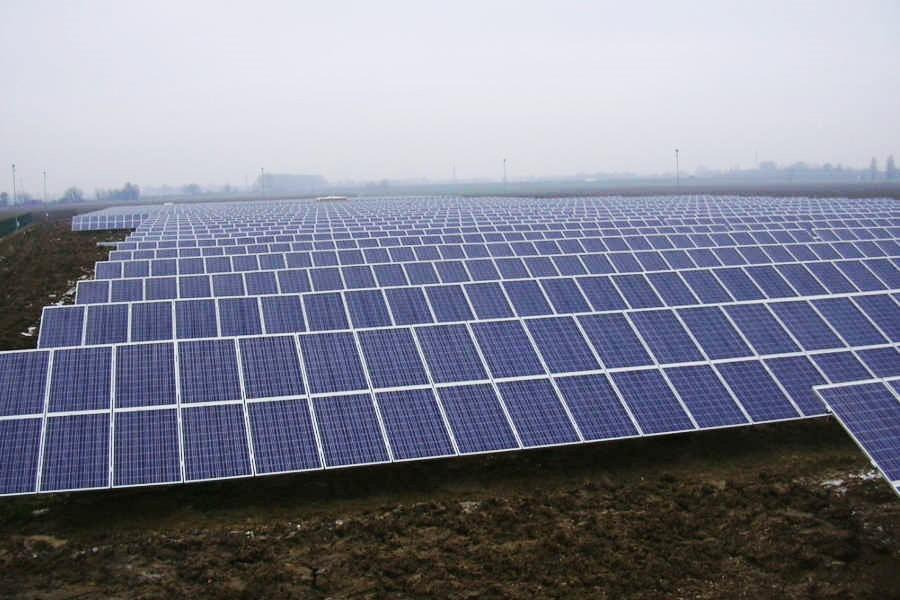 Fotovoltaico 2